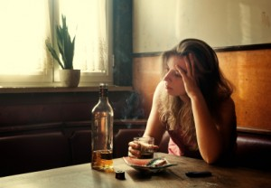 Alcohol Detox Side Effects